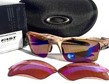 Oakley FAST Jacket POLARIZED Shallow Water Golf Woodlands ANGLER 9156-24
