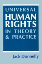 Universal Human Rights in Theory and Practice (Myth and Poetics)