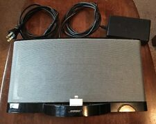Bose SoundDock Series II Music System Dock Station w/ AC Adapter More See Detail