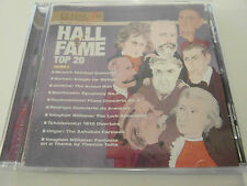 Classic FM - Hall Of Fame Top 20 - Volume 2  (CD Album) Used very good