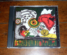 CD: Brent Hopper - Home to Africa / Acoustic Reggae Roots Bluegrass World Funk