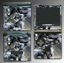Batman Beyond of the Future Video Game Vinyl Decal Skin 4 Nintendo GBA SP