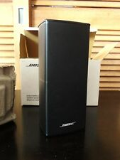 NEW WITH BOX OEM GENUINE BOSE SOUNTOUCH 520 LIFESTYLE 525 SERIES II SPEAKER