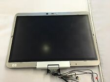 HP EliteBook 2730p Top Screen Assembly (D11)