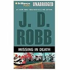 Missing in Death (In Death Series), Robb, J. D., Books