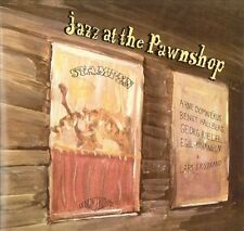 Vol. 1-Jazz at the Pawnshop, New Music