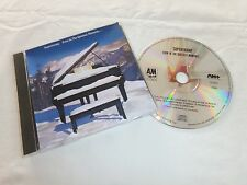 SUPERTRAMP Even in the Quietest Moments CD Early Made In W Germany Pressing RARE