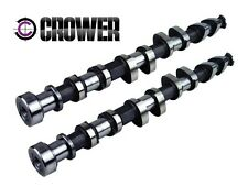Crower Stage 2 Turbo Intake Camshaft for 2003-06 Ford Focus 2.0/2.3L Duratec