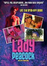 Lady Peacock (DVD, 2014)