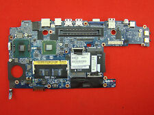 Dell pp09s motherboard placa + CPU #bz-375