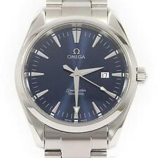 Authentic OMEGA REF. 2517 80 Seamaster Aqua Terra Quartz  #260-001-798-3488