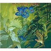 Yes - Fly from Here CD album (+DVD, 2011)