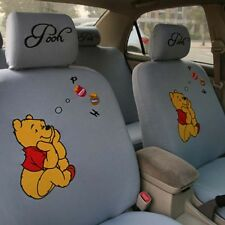 New Winnie the Pooh Car Seat Covers 0219