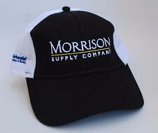 """MORRISON SUPPLY COMPANY"" ""Comfortmaker Air Conditioning & Heating"" Baseball Cap"