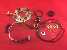 STARTER REPAIR REBUILD KIT Honda 1983 1984 1985 CB650SC Nighthawk   Brush Holder
