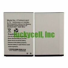 Brand New Replacement Battery C745043160T For Blu Advance 4.0 A270
