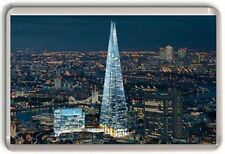 The Shard London Fridge Magnet #1