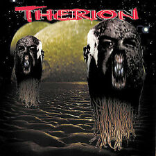 A'arab Zaraq Lucid Dreaming by Therion (CD, Jul-1997, Nuclear Blast)