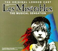 Les Miserables (1985 Original London Cast) by Alain Boublil, Claude-Michel Scho