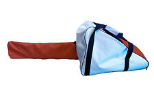 "Chainsaw Carry / Storage Bag / Holdall For RYOBI Saws Up To 22"" Guide Bar"