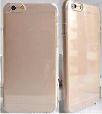 Coque Crystal Transparente Pour Iphone 6 Plus 5,5 pouces