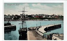 BANGOR: Co Down Northern Ireland postcard (C25854)