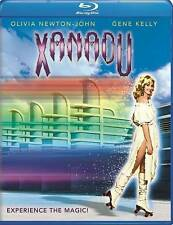 Xanadu (Blu-ray Disc, 2016)