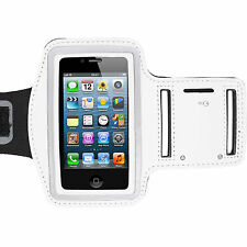 Sport Arm Band Strap For Apple iPhone 3G 3GS 4 4S Gym Jogging Running Pouch Case