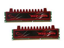 G.SKILL Ripjaws Series 8GB (2 x 4GB) 240-Pin DDR3 SDRAM DDR3 1066 (PC3 8500) Des