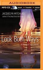 The Midnight Twins: Look Both Ways 2 by Jacquelyn Mitchard (2015, MP3 CD,...