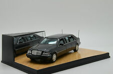 Mega RARE !! Mercedes S600 Limousines Pullman Vitesse Dealer Version 1/43