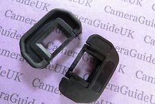 2X EB Eyecup Eyepiece viewfinder EB for Canon EOS 7D Mark II, 6D, 5D, 80D 70D