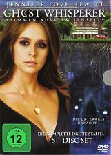Ghost Whisperer - Die komplette 3. Staffel                           | DVD | 441