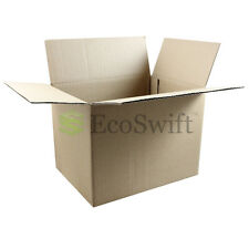 15 8x6x6 Cardboard Packing Mailing Moving Shipping Boxes Corrugated Box Cartons