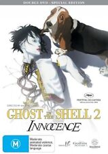 Ghost In The Shell 02 - Innocence (DVD, 2006, 2-Disc Set)