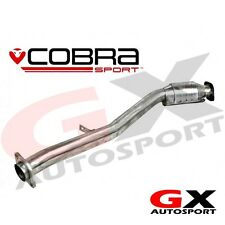 TY12 Cobra Sport Toyota GT86 2012  High Flow Sports Cat Catalyst