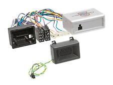 OPEL Zafira C Tourer, Can-Bus Radioadapter + Lenkradadapter + Antennenadapter