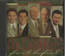 Cathedrals Faithful CD LIKE NEW,,FREE SHIP USA