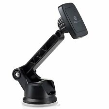 WizGear Magnetic Windshield Dashboard Car Mount Holder for Cell Phone and tablet