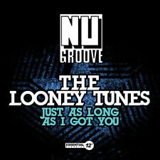Just As Long As I Got You - Looney Tunes (2014, CD NIEUW)
