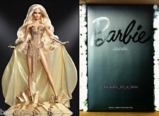 The Blonds Blond Gold Barbie Collector Doll Mattel Gold Label Bill Greening