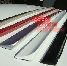 Painted Trunk Lip Spoiler For 02~05 Lexus ES300 ES330 ES350 all color ◎