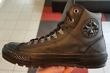 CONVERSE CT STREET HIKER ALL STAR Gr 42,5 BLAAK/BLACK NEU SCHUHE UNISEX