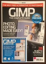 Gimp The Complete Guide Photo Editing Made Easy May 2015 FREE SHIPPING
