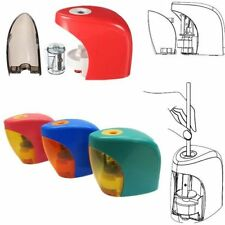 NEW Automatic Electric Touch Switch Pencil Sharpener Home Office School Desktop