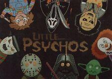 Wackelkarte Little Psychos