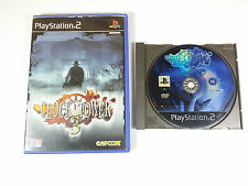 CLOCK TOWER 3 PAL ESPAÑA Envio Combinado PLAYSTATION 2 PS2