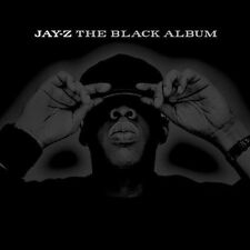 The Black Album [Edited] 2003 by Jay-Z