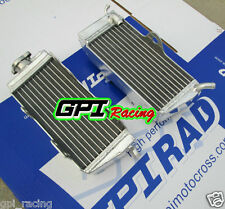 GPI aluminum radiator for HONDA CR125R CR125 CR 125R 1985 1986 85 86