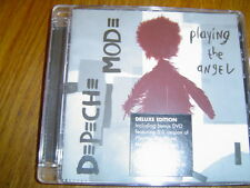 Depeche Mode - Playing The Angel ( SACD + DVD (CD 2005) hybrid